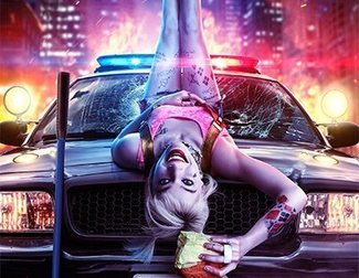 "Margot Robbie: ""'The Suicide Squad' será muy, muy buena"""