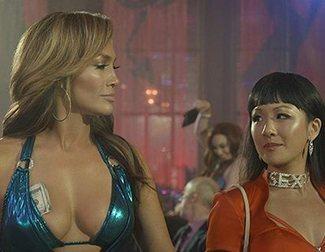 Jennifer Lopez no cobró por actuar en 'Estafadoras de Wall Street'