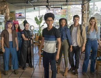 'Runaways', serie de Marvel, acabará con su tercera temporada