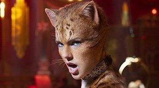 'Cats' estrena nuevo tráiler, conserva su aspecto