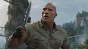 """'Jumanji: El siguiente nivel' es """"extremadamente divertida y graciosa"""" según las primeras reacciones"""