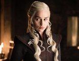 Presionaron a Emilia Clarke para hacer más desnudos y 'no decepcionar a los fans de 'Juego de Tronos''