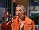 Los mejores capítulos de 'Friends' llegan a los cines españoles por el 25 aniversario de la serie