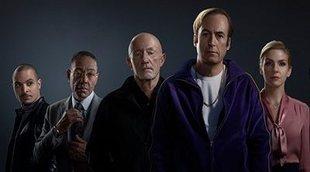 La quinta temporada de 'Better Call Saul' ya tiene fecha de estreno