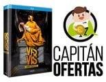 Las mejores ofertas en DVD y Blu-Ray: 'Star Wars', 'Friends' y 'Vis a vis'