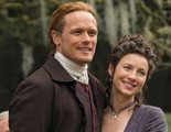 'Outlander': Primeras fotos de la quinta temporada con boda y el nuevo miembro del clan