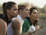 'Los Ángeles de Charlie' derrochan carisma abrazando la acción, pero se quedan atrás