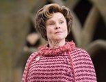 Netflix responde: ¿Será Imelda Staunton ('Harry Potter') la sustituta de Olivia Colman en 'The Crown'?
