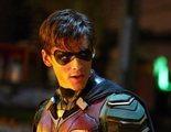 Nightwing ya tiene traje en 'Titanes' y se le ajusta a la perfección
