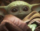 'Star Wars': Tranquilos, habrá merchandising y juguetes de baby Yoda a tiempo para Navidad