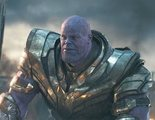 Thanos iba a ser bebé y adolescente en 'Vengadores: Infinity War', y este era su diseño