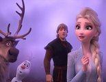 'Frozen 2' empieza fuerte en taquilla y con récord en China