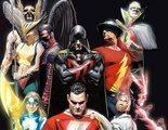 'Black Adam' incluirá a la Sociedad de la Justicia y al Doctor Destino según Dwayne Johnson