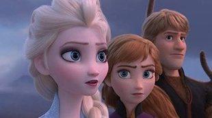 'Frozen 2' se convierte en el mejor estreno de Walt Disney Animation Studios en la taquilla de Estados Unidos
