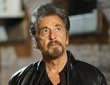 A Al Pacino le gusta hacer películas malas para 'intentar mejorarlas'