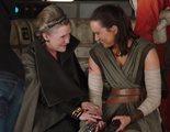 'Star Wars' emociona con un nuevo vídeo sobre el impacto cultural de la saga a lo largo de más de 40 años