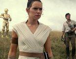 J.J. Abrams asegura que el guion de 'Star Wars: El ascenso de Skywalker' estuvo a la venta en ebay