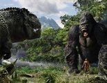 'Godzilla vs Kong' retrasa su estreno hasta finales de 2020