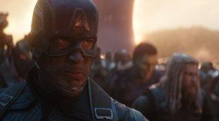 Final alternativo con Iron Man vivo y más sorpresas en el libro de arte de 'Avengers: Endgame'