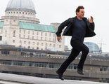 Tom Cruise está 'demasiado viejo' para hacer películas de acción según el autor de 'Jack Reacher'