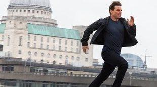 """Tom Cruise está """"demasiado viejo"""" para hacer películas de acción"""