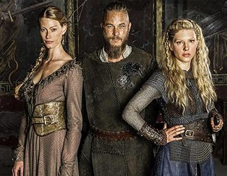Curiosidades de 'Vikingos'