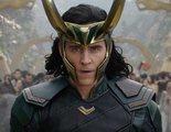 Tom Hiddleston reacciona al vídeo de su casting para el papel de Thor