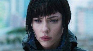 Scarlett Johansson admite su error al querer interpretar a un hombre transexual