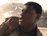 John Boyega confiesa que el guion de 'Star Wars: El ascenso de Skywalker' que estuvo a la venta en eBay era suyo