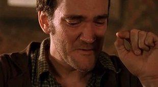 Quentin Tarantino desvela que es más de 'Enredados' que de 'Frozen'