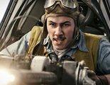 """Ed Skrein ('Midway'): """"Representamos el valor y las heroicidades de los hombres de la aviación"""""""