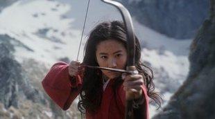 """Evan Rachel Wood cree que Mulan desprende """"energía bi"""""""