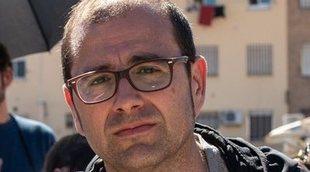 """Paco Cabezas: """"Siempre he sido un perro verde en el cine español"""""""