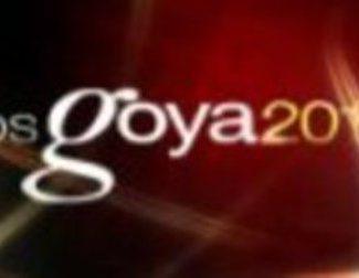 Los Goya en directo en eCartelera