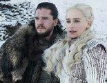 'Game of Thrones' desvela dónde va Arya al final y por qué Drogon fundió el Trono de Hierro