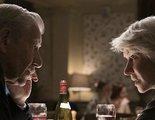 'La gran mentira': Duelo interpretativo entre Helen Mirren e Ian McKellen en un conjunto predecible