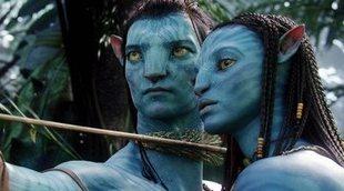 'Avatar 2' finaliza su rodaje de 2019 con un vistazo del interior de su nuevo navío