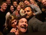 Jennifer Aniston celebra su particular Acción de Gracias con Courteney Cox y Justin Theroux, entre otros