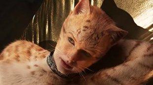 'Cats' ha modificado sus efectos digitales tras la mala recepción del tráiler
