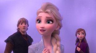 'Frozen 2' sigue arrasando en la taquilla estadounidense