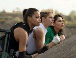 'Los ángeles de Charlie': Kristen Stewart y Ella Balinska cautivan en este clip exclusivo