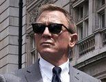 'Sin tiempo para morir': Avance del primer tráiler de la nueva película de James Bond