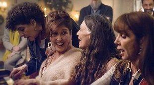 Las actrices de 'Días de Navidad' reflexionan sobre ser mujer en la industria del cine