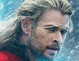 Elsa Pataky prohíbe a Chris Hemsworth llevar más martillos de Thor a casa