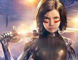 'Alita: Ángel de combate': El productor pide a los fans que presionen a Disney para que haga la secuela