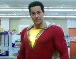 Zachary Levi revela el secreto que escondía el traje de '¡Shazam!'