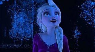 'Frozen 2' es muy parecida a una película de terror reciente