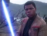 'Star Wars: El Ascenso de Skywalker' también indagará en el pasado de Finn