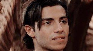 """Mena Massoud: """"No he tenido ni una audición desde que se estrenó 'Aladdín'"""""""