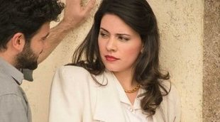 Ana Arias (Paquita) abandona 'Cuéntame cómo pasó'